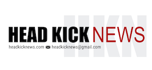 Head Kick News